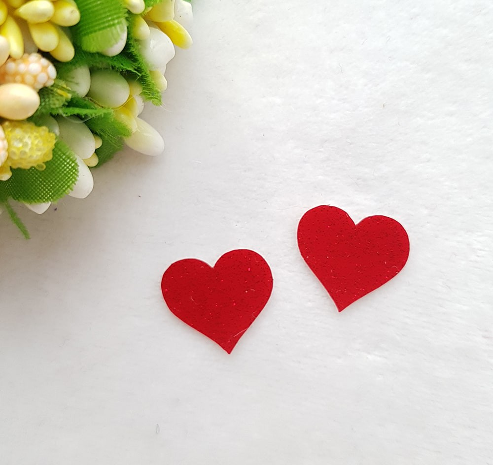Сердце 16*15мм